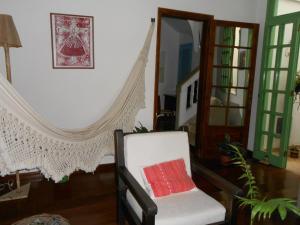 Pousada do Baluarte, Bed and Breakfasts  Salvador - big - 58