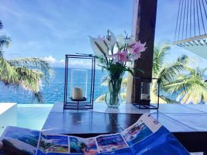 Bintana Sa Paraiso, Курортные отели  Mambajao - big - 10