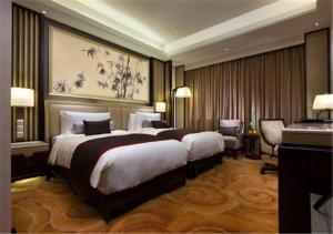 Shangri-La Hotel, Qufu, Отели  Qufu - big - 10