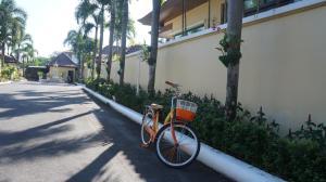 Les Palmares Villas, Курортные отели  Банг Тао Бич - big - 135