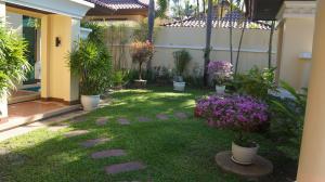 Les Palmares Villas, Курортные отели  Банг Тао Бич - big - 137