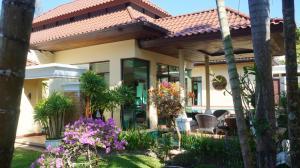 Les Palmares Villas, Курортные отели  Банг Тао Бич - big - 94