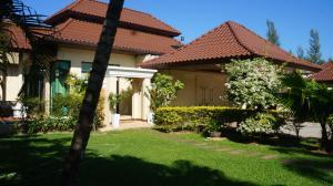 Les Palmares Villas, Курортные отели  Банг Тао Бич - big - 95