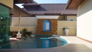 Les Palmares Villas, Курортные отели  Банг Тао Бич - big - 99