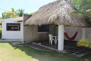 Cabañas Villa Juakiana, Vendégházak  Coveñas - big - 33