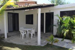 Cabañas Villa Juakiana, Vendégházak  Coveñas - big - 38