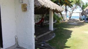 Cabañas Villa Juakiana, Vendégházak  Coveñas - big - 42