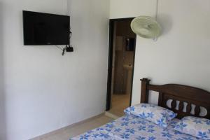 Cabañas Villa Juakiana, Vendégházak  Coveñas - big - 45