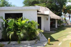 Cabañas Villa Juakiana, Vendégházak  Coveñas - big - 46