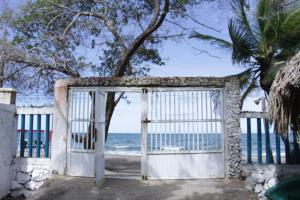 Cabañas Villa Juakiana, Vendégházak  Coveñas - big - 47