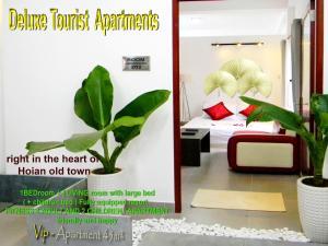 Hoian Town Holiday, Appartamenti  Hoi An - big - 25