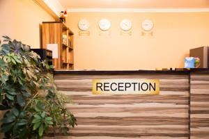 Отель Академик - фото 27