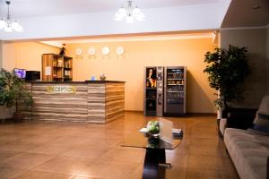 Отель Академик - фото 26