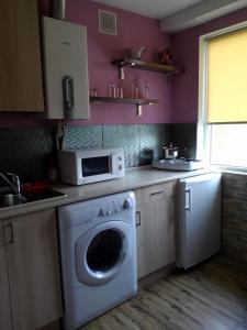 Zhytomyr Apartments