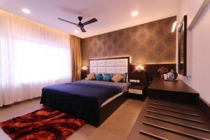 Sree Bhadra Residency