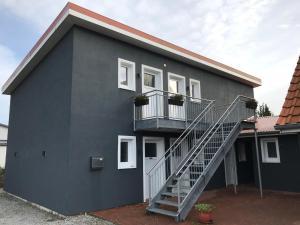 obrázek - Appartmentanlage/Ferienhaus Handewitt
