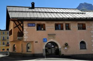 Bagnera - Apartment - Scuol
