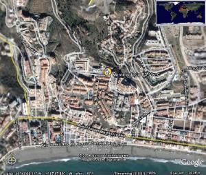Apartamento con Terraza a 5 min playa, Apartmanok  Rincón de la Victoria - big - 3