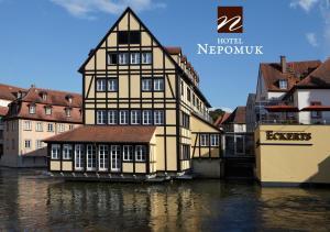 호텔 네포무크 (Hotel Nepomuk)