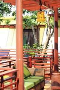 Suanmali Samui, Hotely  Lamai - big - 37