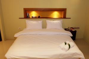 Suanmali Samui, Hotely  Lamai - big - 9