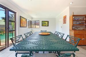Alamein Holiday Home, Dovolenkové domy  Kapské Mesto - big - 15