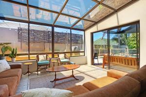 Alamein Holiday Home, Dovolenkové domy  Kapské Mesto - big - 1