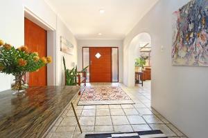 Alamein Holiday Home, Dovolenkové domy  Kapské Mesto - big - 16
