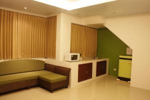 Suanmali Samui, Hotely  Lamai - big - 29