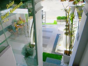 Hoian Town Holiday, Appartamenti  Hoi An - big - 23