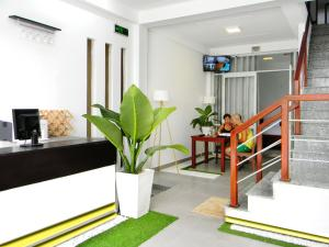 Hoian Town Holiday, Appartamenti  Hoi An - big - 20