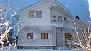 Гостевой дом Отдых с удовольствием