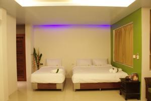 Suanmali Samui, Hotely  Lamai - big - 30