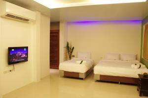 Suanmali Samui, Hotely  Lamai - big - 50