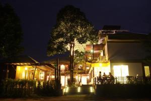 Suanmali Samui, Hotely  Lamai - big - 14
