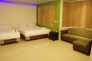 Suanmali Samui, Hotely  Lamai - big - 49