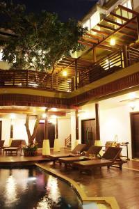 Suanmali Samui, Hotely  Lamai - big - 53