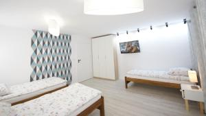 Apartmán Mieszkanie gościnne Zdrojowa Lądek-Zdrój Poľsko