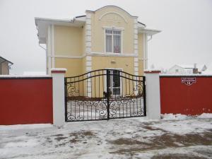 Хостелы Силичей