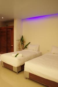 Suanmali Samui, Hotely  Lamai - big - 33