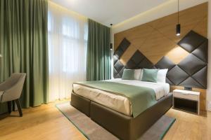 Белград - Capital Hotel Garni