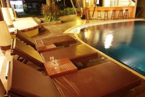 Suanmali Samui, Hotely  Lamai - big - 24