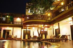 Suanmali Samui, Hotely  Lamai - big - 41