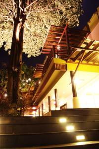 Suanmali Samui, Hotely  Lamai - big - 25