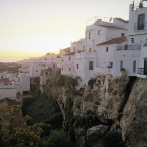 Hotel Balcon de Competa