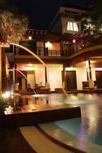 Suanmali Samui, Hotely  Lamai - big - 34