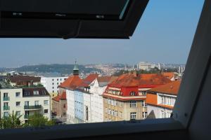 Apartment Pod Parukářkou, Ferienwohnungen  Prag - big - 2