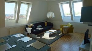Apartment Pod Parukářkou, Apartmány  Praha - big - 3