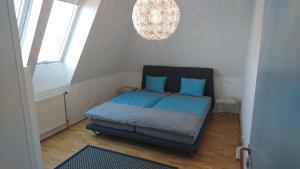 Apartment Pod Parukářkou, Apartmány  Praha - big - 5