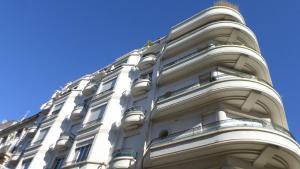 Colombet Stay's - Comédie Verdun, Apartments  Montpellier - big - 35